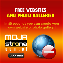 Free websites and photo gallery