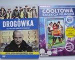 Drogówka DVD Camp ROCK